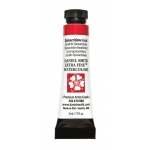 Daniel Smith Extra Fine™ Watercolor 5ml Quinacridone Coral; Color: Red/Pink; Format: Tube; Size: 5 ml; Type: Watercolor; (model 284610088), price per tube