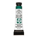 Daniel Smith Extra Fine™ Watercolor 5ml Viridian: Green, Tube, 5 ml, Watercolor, (model 284610112), price per tube