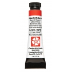 Daniel Smith Extra Fine™ Watercolor 5ml Cadmium Red Medium Hue; Color: Red/Pink; Format: Tube; Size: 5 ml; Type: Watercolor; (model 284610222), price per tube