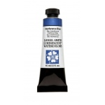 Daniel Smith Extra Fine™ Watercolor 15ml Interference Blue; Color: Blue; Format: Tube; Size: 15 ml; Type: Watercolor; (model 284640001), price per tube