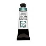 Daniel Smith Extra Fine™ Watercolor 15ml Interference Green: Green, Tube, 15 ml, Watercolor, (model 284640004), price per tube