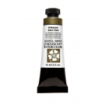 Daniel Smith Extra Fine™ Watercolor 15ml Iridescent Aztec Gold; Color: Metallic; Format: Tube; Size: 15 ml; Type: Watercolor; (model 284640012), price per tube