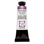Daniel Smith Extra Fine™ Watercolor 15ml Duochrome Hibiscus: Metallic, Tube, 15 ml, Watercolor, (model 284640031), price per tube