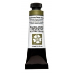 Daniel Smith Extra Fine™ Watercolor 15ml Duochrome Desert Bronze; Color: Metallic; Format: Tube; Size: 15 ml; Type: Watercolor; (model 284640035), price per tube