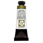 Daniel Smith Extra Fine™ Watercolor 15ml Duochrome Saguaro Green; Color: Metallic; Format: Tube; Size: 15 ml; Type: Watercolor; (model 284640037), price per tube