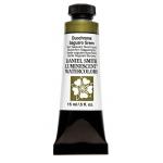 Daniel Smith Extra Fine™ Watercolor 15ml Duochrome Saguaro Green; Color: Metallic; Format: Tube; Size: 15 ml; Type: Watercolor; (model 284640037), price per tube
