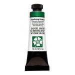 Daniel Smith Extra Fine™ Watercolor 15ml Duochrome Emerald; Color: Metallic; Format: Tube; Size: 15 ml; Type: Watercolor; (model 284640042), price per tube