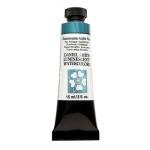 Daniel Smith Extra Fine™ Watercolor 15ml Duochrome Arctic Fire; Color: Metallic; Format: Tube; Size: 15 ml; Type: Watercolor; (model 284640046), price per tube