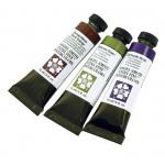 Daniel Smith Extra Fine™ Watercolor Secondary Edition 3-Color Set: Watercolor, (model 285250077), price per each