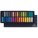 Royal Talens Rembrandt® Artists' Pastel 30-Color Half-Stick Set; Color: Multi; Format: Stick; Quantity: 30 Sticks; (model 31823116), price per each