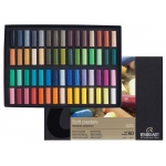 Royal Talens Rembrandt® Artists' Pastel 60-Color Half-Stick Set; Color: Multi; Format: Stick; Quantity: 60 Sticks; (model 31823133), price per each