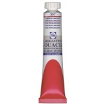 Royal Talens Talens® Gouache (Opaque Watercolor) 20ml Permanent Rose: Red/Pink, Tube, 20 ml, Gouache, (model 8043972), price per tube