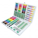 Royal & Langnickel® Art Adventure™ 253-Piece Art Set: Case, 253 Piece, Children's Art Kit, (model AVS-534), price per set