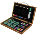 Royal & Langnickel® Art Adventure™ 83-Piece Art Set: 83 Piece, Children's Art Kit, (model AVS-543), price per set
