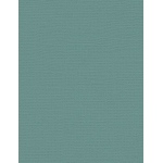 "My Colors Canvas 80 lb. Textured Cardstock Aquamarine 8.5 x 11; Color: Blue; Format: Sheet; Quantity: 25 Sheets; Size: 8 1/2"" x 11""; Texture: Canvas; Weight: 80 lb; (model E055528), price per 25 Sheets"