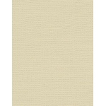"My Colors Canvas 80 lb. Textured Cardstock Ecru 8.5 x 11; Color: Brown; Format: Sheet; Quantity: 25 Sheets; Size: 8 1/2"" x 11""; Texture: Canvas; Weight: 80 lb; (model E058809), price per 25 Sheets"