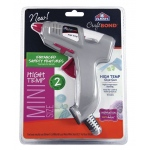 Elmer's® CraftBond® Mini High Temp Hot Glue Gun, (model E6048), price per each