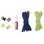 Creativity for Kids® Paracord Bracelets Kit; Age Level: 7+; Type: Creativity Kit; (model FC1663), price per set