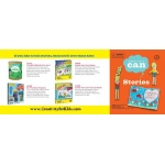 Creativity for Kids® Creativity Can® Stories; Age Level: 4+; Type: Creativity Kit; (model FC3905), price per each