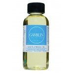 Gamblin Safflower Oil Medium 4.2oz/120ml: 4.2 oz, Oil Painting, (model GB09004), price per each