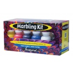 Jacquard Marbling Kit: Marbling, (model JAC9609), price per set