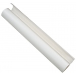 "YUPO® 74 lb. White Synthetic Mixed Media Paper Roll 10-yd x 30""; Color: White/Ivory; Format: Roll; Material: Polypropylene; Size: 30"" x 10 yd; Texture: Smooth; Weight: 74 lb; (model L21-YUP74WH3010), price per roll"