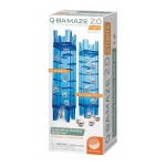 Mindware® Q-BA-MAZE™ 2.0 Cascading Marble Refill Set: Marble, (model MW56190), price per set