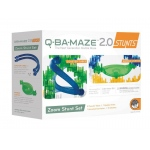 Mindware® Q-BA-MAZE™ 2.0 Zoom Stunt Set; Type: Marble; (model MW56196), price per set