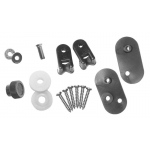 Alvin® Straightedge Hardware Kit; Type: Straightedge; (model SH15), price per set
