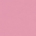 "My Colors Canvas 80 lb. Textured Cardstock Sweetie Pie 12 x 12; Color: Pink/Red; Format: Sheet; Quantity: 25 Sheets; Size: 12"" x 12""; Texture: Canvas; Weight: 80 lb; (model T051110), price per 25 Sheets"