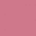 "My Colors Canvas 80 lb. Textured Cardstock Coral Rose 12 x 12; Color: Pink/Red; Format: Sheet; Quantity: 25 Sheets; Size: 12"" x 12""; Texture: Canvas; Weight: 80 lb; (model T051112), price per 25 Sheets"
