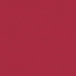 "My Colors Canvas 80 lb. Textured Cardstock Red Cherry 12 x 12; Color: Pink/Red; Format: Sheet; Quantity: 25 Sheets; Size: 12"" x 12""; Texture: Canvas; Weight: 80 lb; (model T052211), price per 25 Sheets"