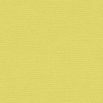 "My Colors Canvas 80 lb. Textured Cardstock Yellow Corn 12 x 12; Color: Yellow; Format: Sheet; Quantity: 25 Sheets; Size: 12"" x 12""; Texture: Canvas; Weight: 80 lb; (model T054412), price per 25 Sheets"