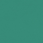 "My Colors Canvas 80 lb. Textured Cardstock Caribbean Sea 12 x 12; Color: Green; Format: Sheet; Quantity: 25 Sheets; Size: 12"" x 12""; Texture: Canvas; Weight: 80 lb; (model T055526), price per 25 Sheets"