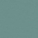 "My Colors Canvas 80 lb. Textured Cardstock Aquamarine 12 x 12; Color: Blue; Format: Sheet; Quantity: 25 Sheets; Size: 12"" x 12""; Texture: Canvas; Weight: 80 lb; (model T055528), price per 25 Sheets"