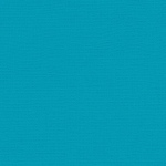"My Colors Canvas 80 lb. Textured Cardstock Poolside 12 x 12; Color: Blue; Format: Sheet; Quantity: 25 Sheets; Size: 12"" x 12""; Texture: Canvas; Weight: 80 lb; (model T057724), price per 25 Sheets"