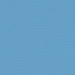 "My Colors Canvas 80 lb. Textured Cardstock Madras Blue 12 x 12; Color: Blue; Format: Sheet; Quantity: 25 Sheets; Size: 12"" x 12""; Texture: Canvas; Weight: 80 lb; (model T057728), price per 25 Sheets"