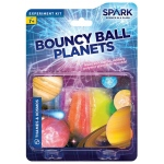 Thames & Kosmos Bouncy Ball Planets: Science, (model TK551014), price per set