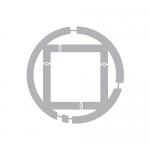 Spellbinders - Seth Apter - FrameUps 4 Stamps
