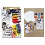 Ranger - Tim Holtz - Distress Watercolor Kit