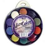 US Artquest Micacolor Watercolor Paint Palettes: Stargazers