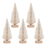 Advantus - Tim Holtz - Ideaology - Woodland Tree Lot - Small - 5 pieces