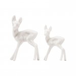 Advantus - Tim Holtz - Ideaology - Decorative Deer