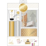 American Crafts - Heidi Swapp - Minc - Starter Kit