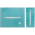 American Crafts - Tri - Fold Magnetic Mat