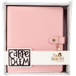 Simple Stories - Carpe Diem - A5 Planner Reset Girl -  - Ballerina