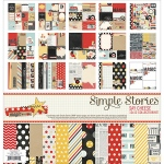 Simple Stories - Collection Kit 12x12 - Say Cheese