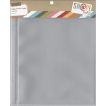 Simple Stories - Sn@p! Pocket Pages For 6inX8in Binders 10 Pack (1) 6inX8in Pocket