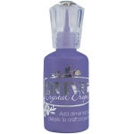 Tonic Studios - Nuvo Crystal Drops - Gloss - Crushed Grapes