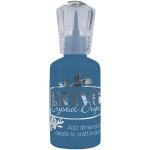 Tonic Studios - Nuvo Crystal Drops - Gloss - Midnight Blue